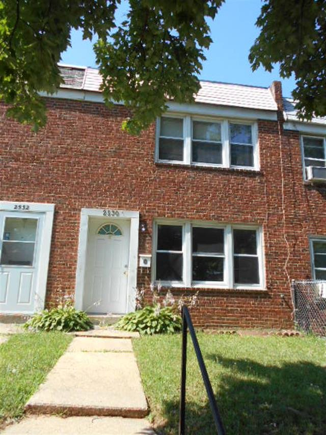 house for rent in 2530 marbourne avenue baltimore md