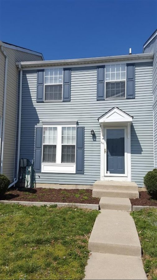 House For Rent In 44 Triple Crown Court Baltimore MD