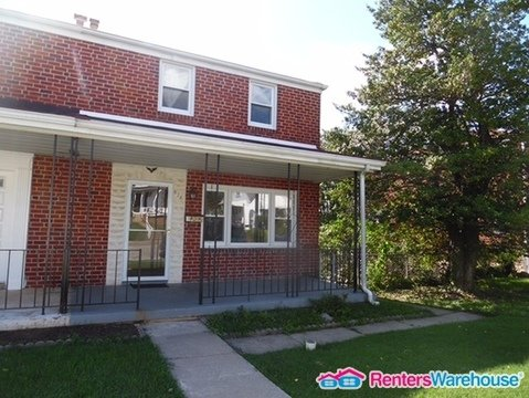 property_image - Townhouse for rent in Halethorpe, MD