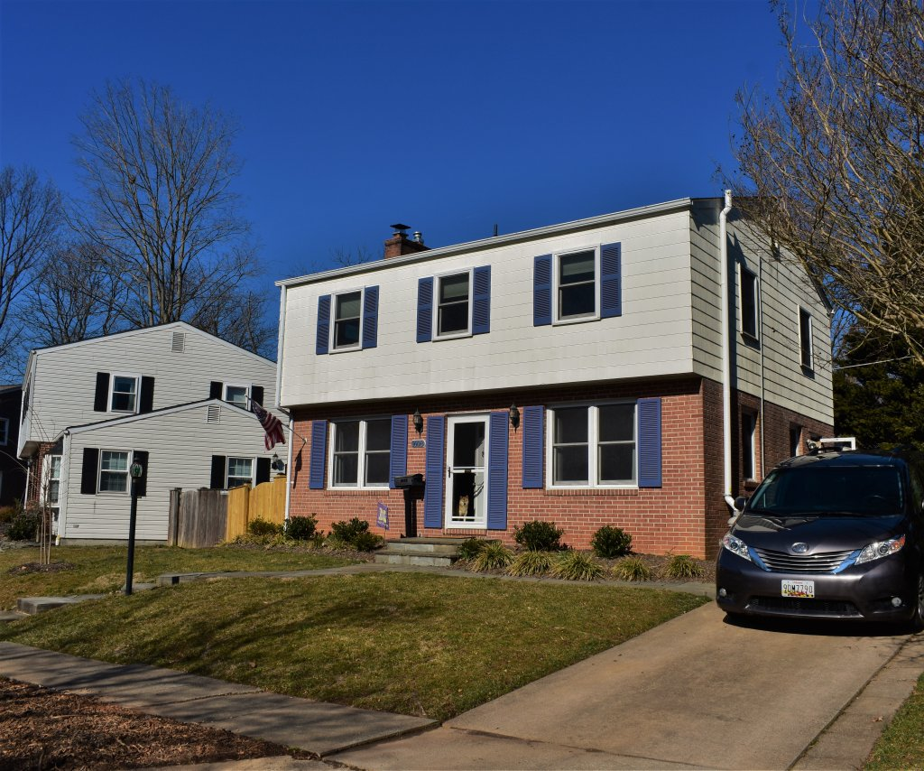 property_image - House for rent in Lutherville Timonium, MD