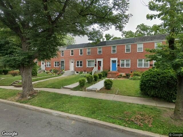 property_image - Townhouse for rent in Baltimore, MD